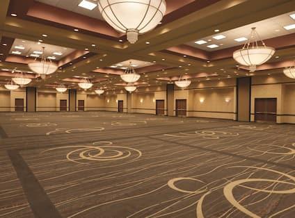 Hotel Ballroom