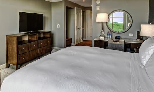 Executive Single King Guestroom