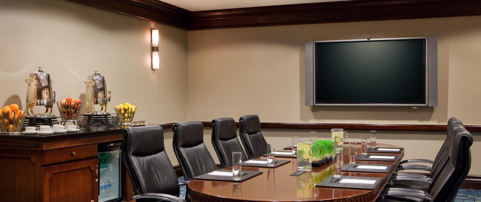 Jubilee Boardroom