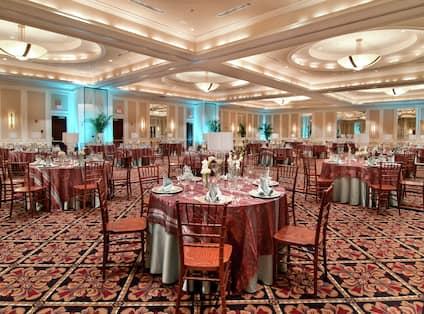 Ballroom-Social Event