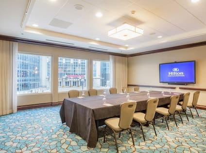 Robertson Meeting Room