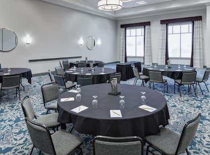 Meeting Room Facilities