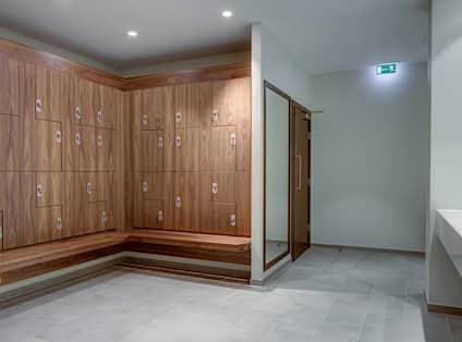 eforea spa and health club