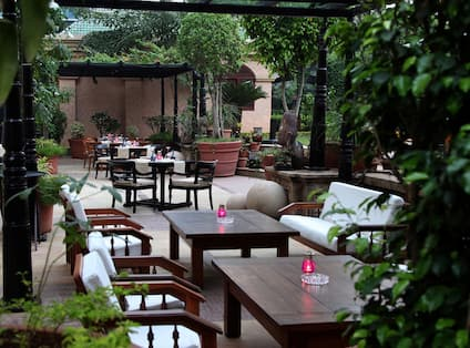 F&B Outlet - The Brasserie Grill