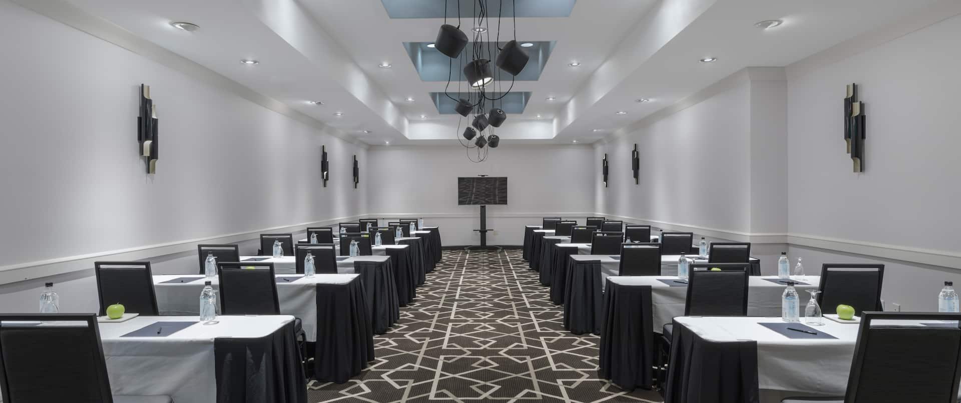 Brooks Meeting Room