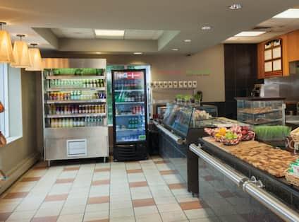 Marketplace Café and Take Away