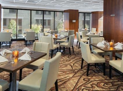 Wisteria Restaurant