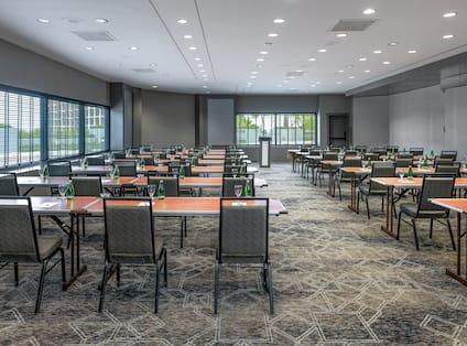 Club Room Meeting Room