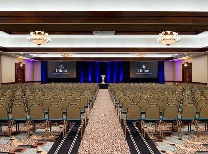 Grand Ballroom Meeting Chairs
