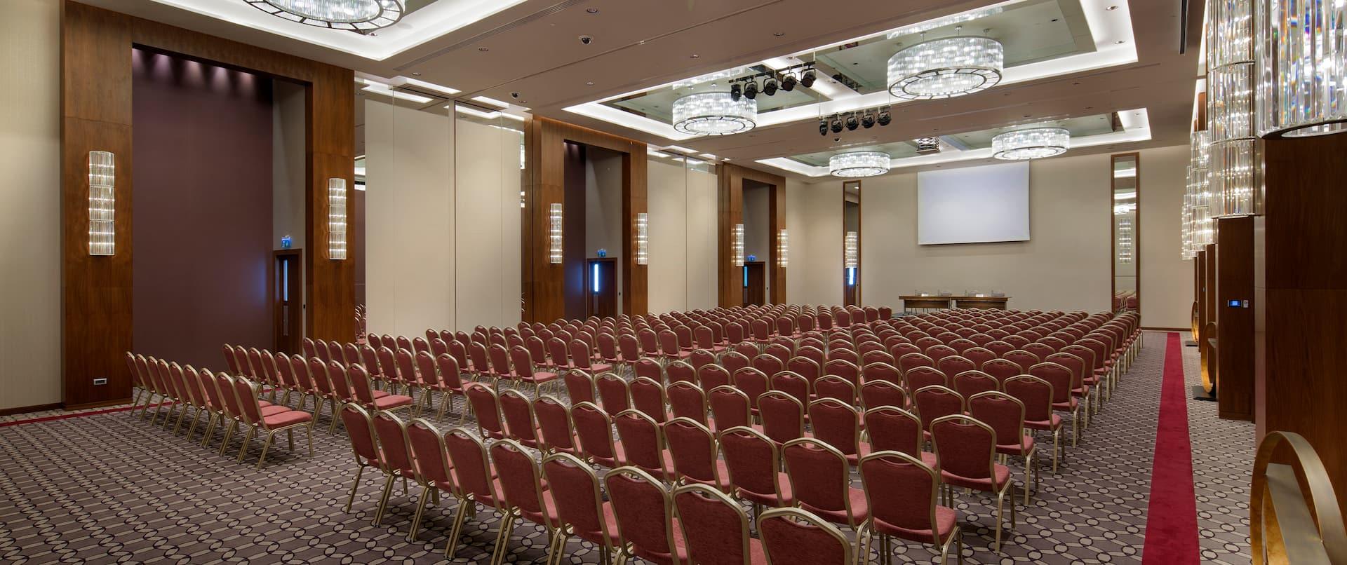 Rustaveli meeting room