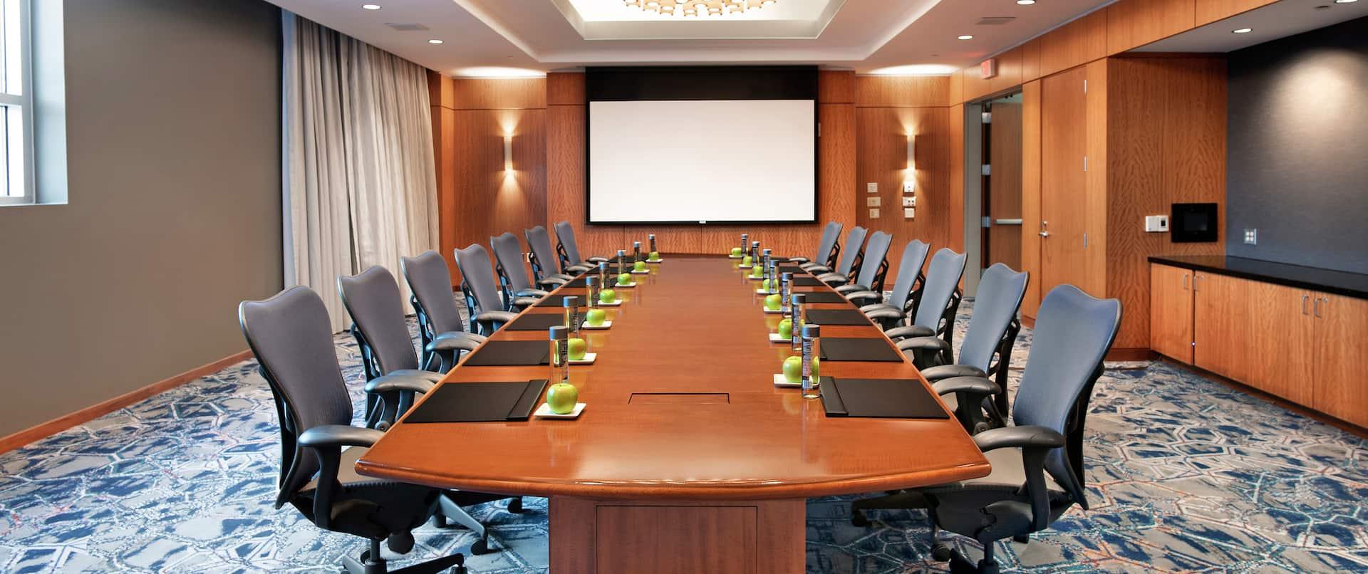 Marshall Meeting Room
