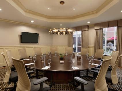 Carolina Boardroom