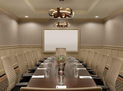 Governor's Boardroom
