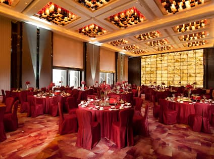 Grand Ball Room-Wedding