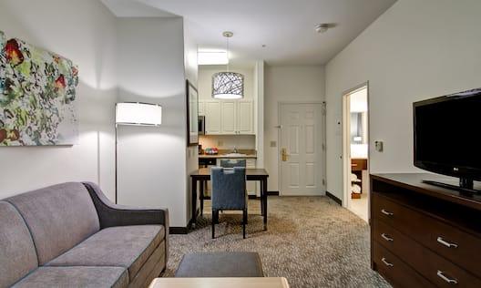 Full Suite View