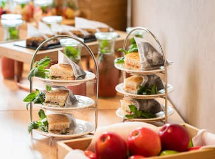 Hotel Meeting Space - Catering