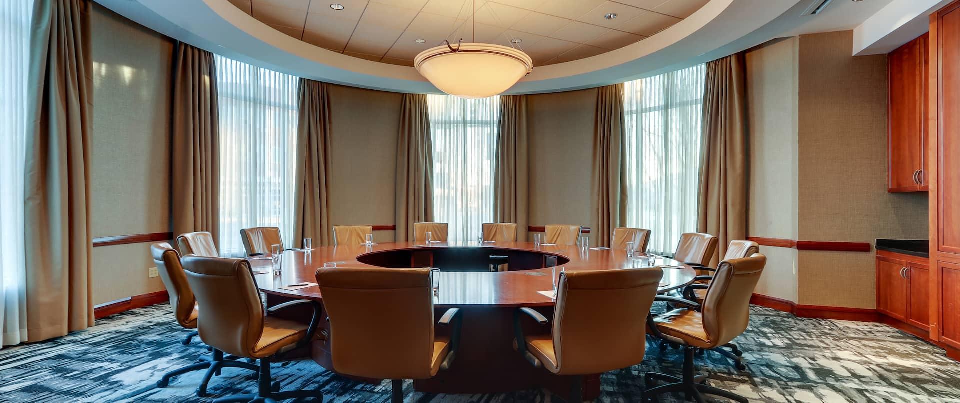Kinsey Meeting Room