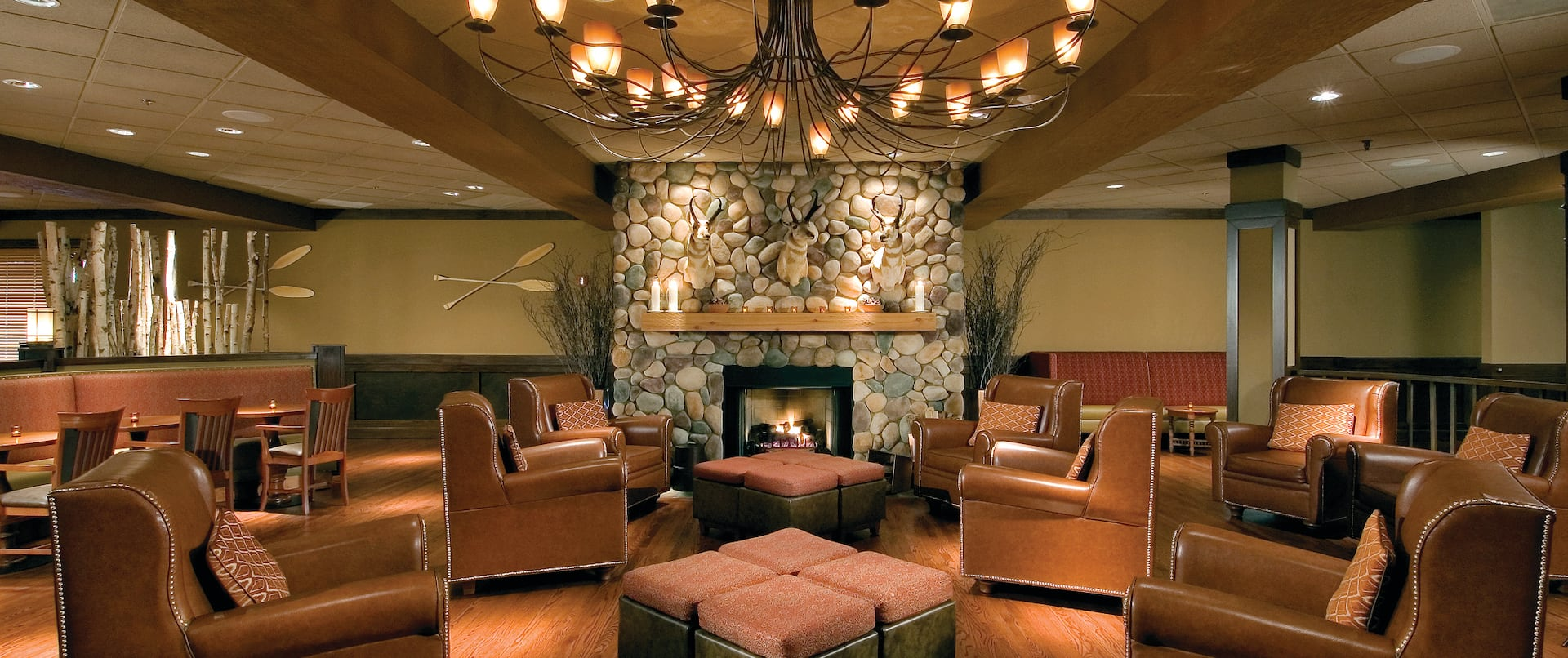 Birch River Grill Lounge