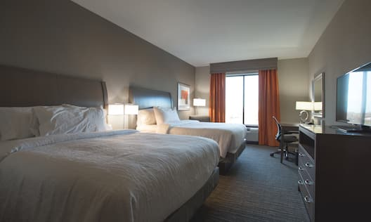 Guest Room 2 Queens