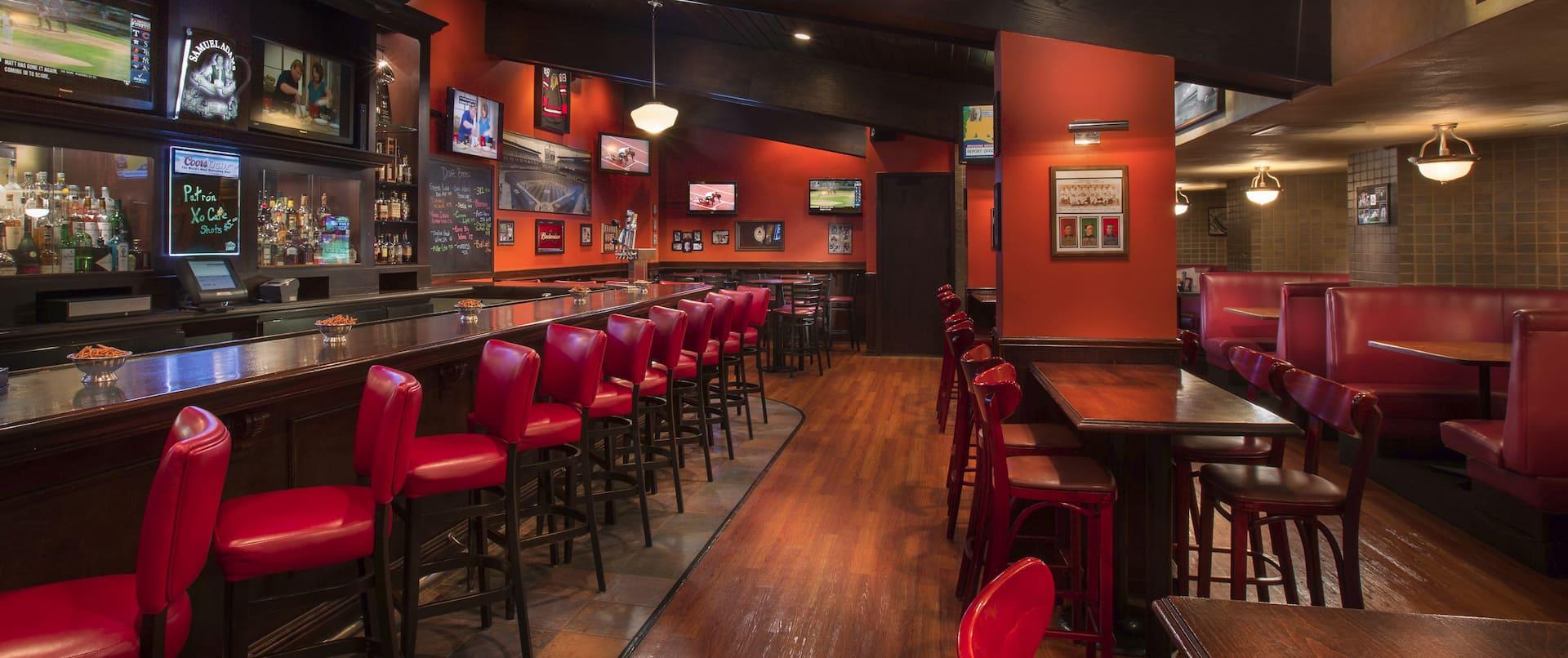 Foxes Bar