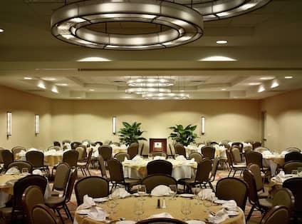 Altitude Ballroom