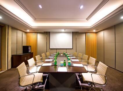 Meeting Room - Boardroom
