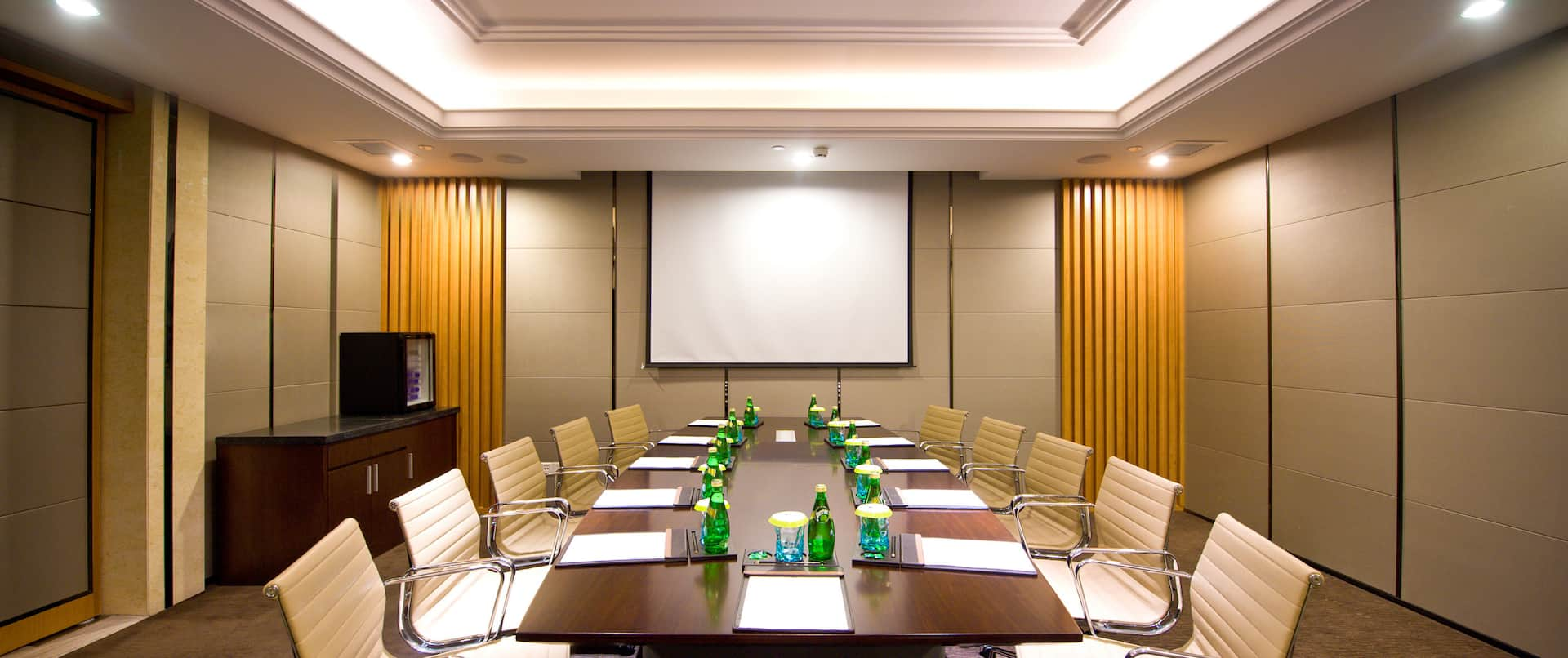 Meeting Room - Boardroom