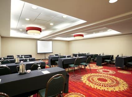 Palm meeting Room
