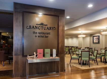 Sanctuary Restaurant