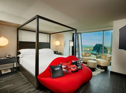 Rock and Roll Suite Bed