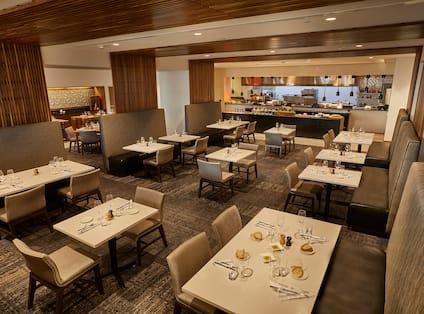 Burnham Restaurant
