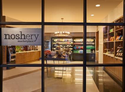 Noshery Marketplace