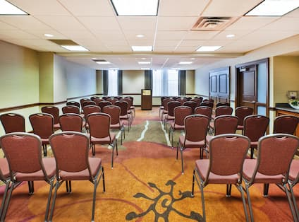 Johnson Meeting Room
