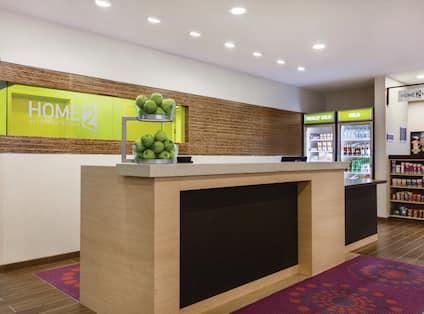 Hotel Market