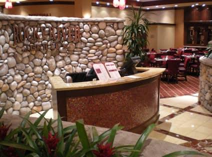 Rocky River Grille Restaurant