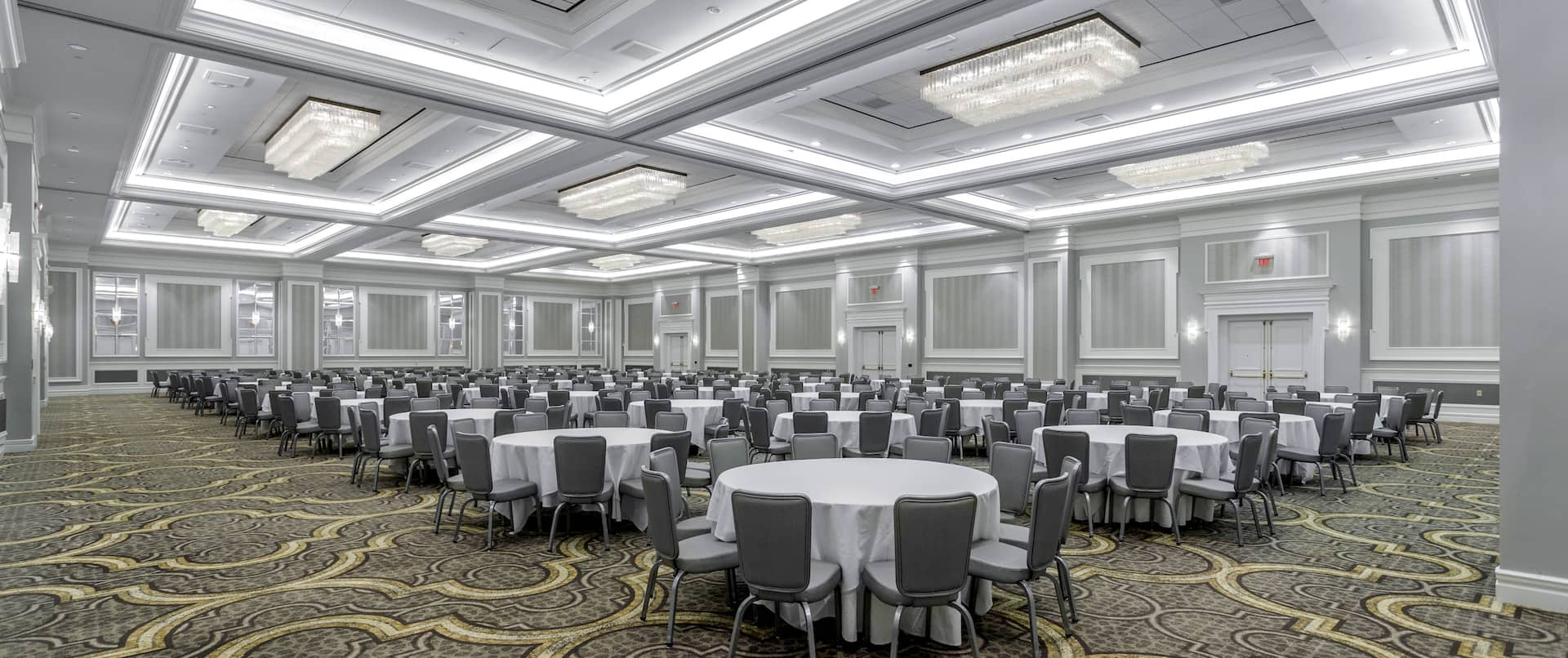 Easton Grand Ballroom