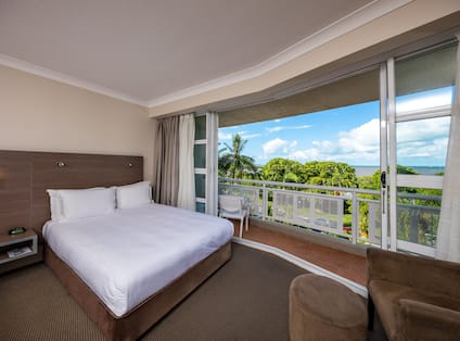 King Deluxe Room with Water View