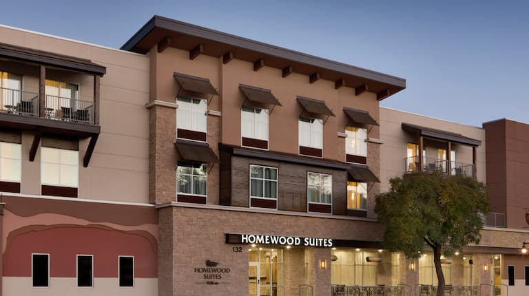 Homewood Suites by Hilton Moab Hotel