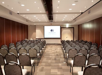 Meeting Rooms and Conference Space