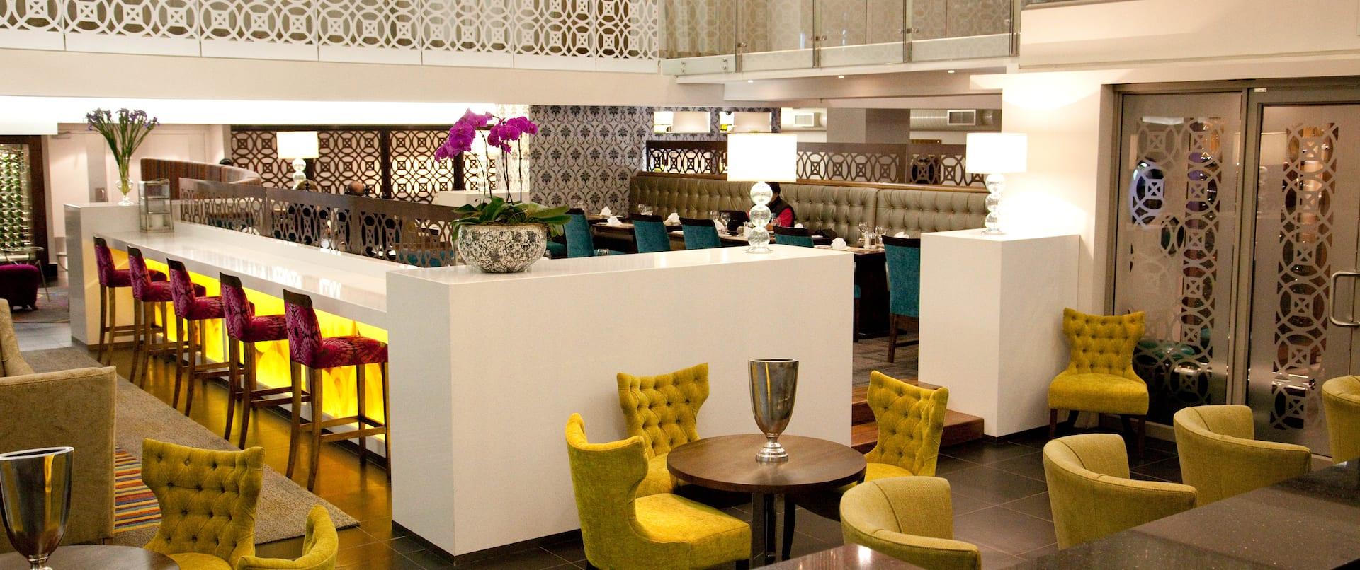 Liberty's Restaurant & Bar