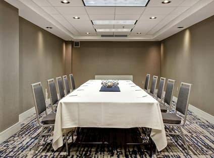 Second Floor Conference Room