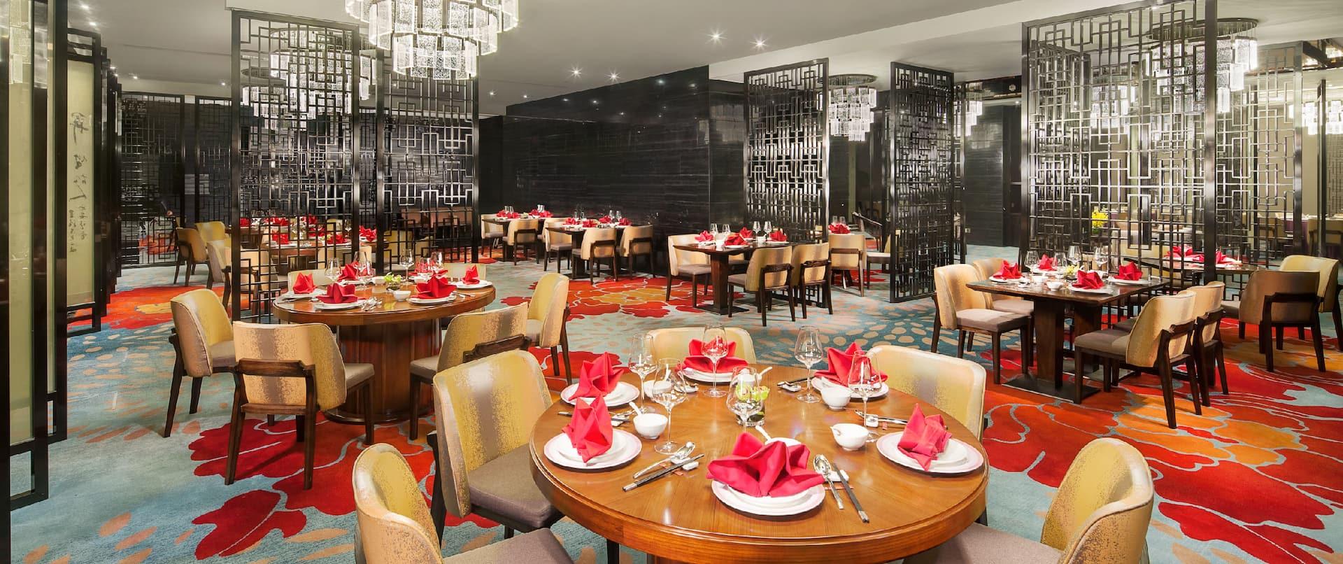 Yuxi  Restaurant