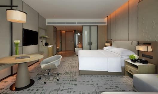 King Executive Guestroom