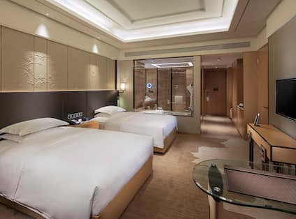 Executive Room with Two Twin Beds