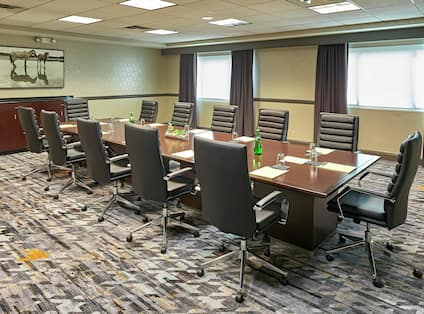 Florence Boardroom