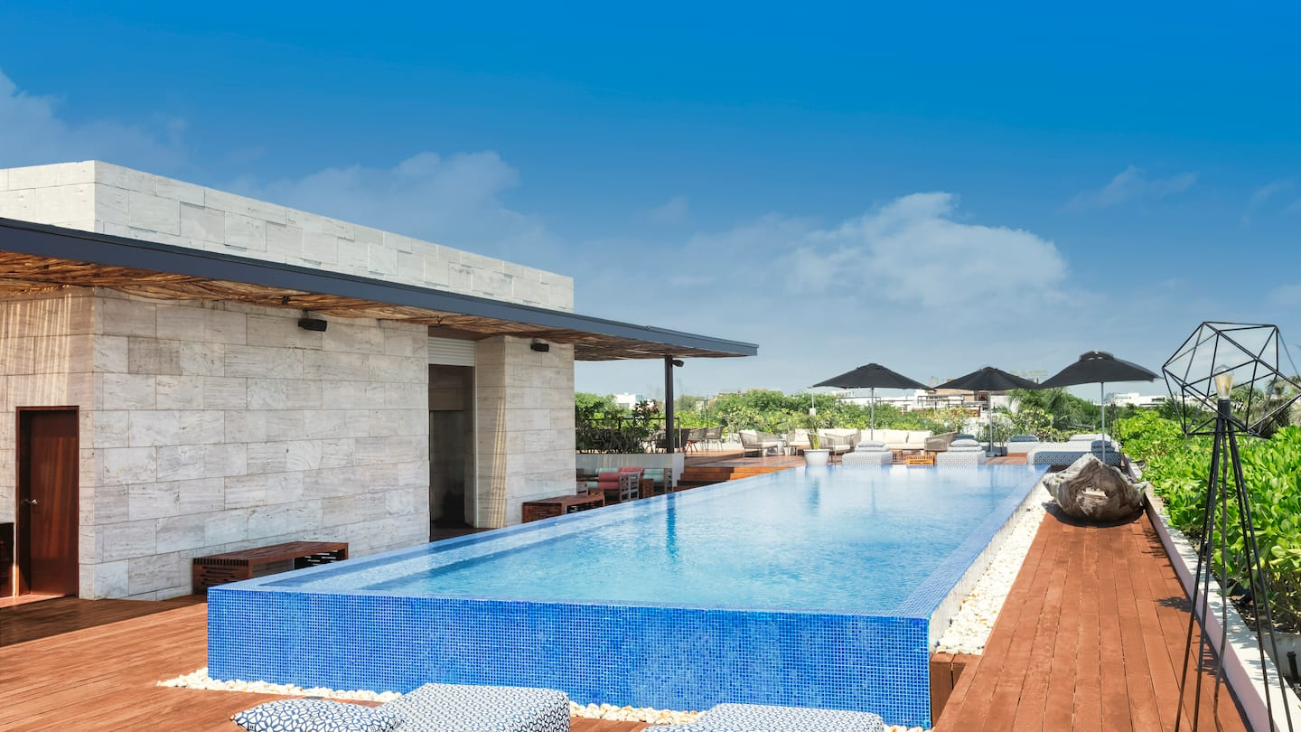 Hilton All-Inclusive Resorts To Use Your Amex Hilton Card Free Weekend Night Reward Certificate