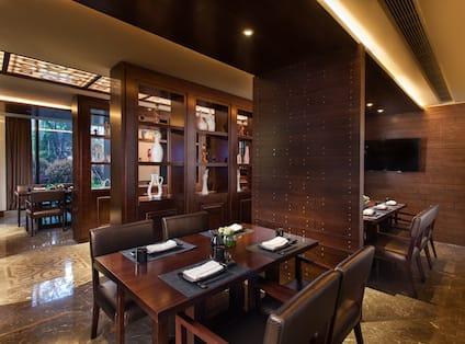 RED Dining Bar