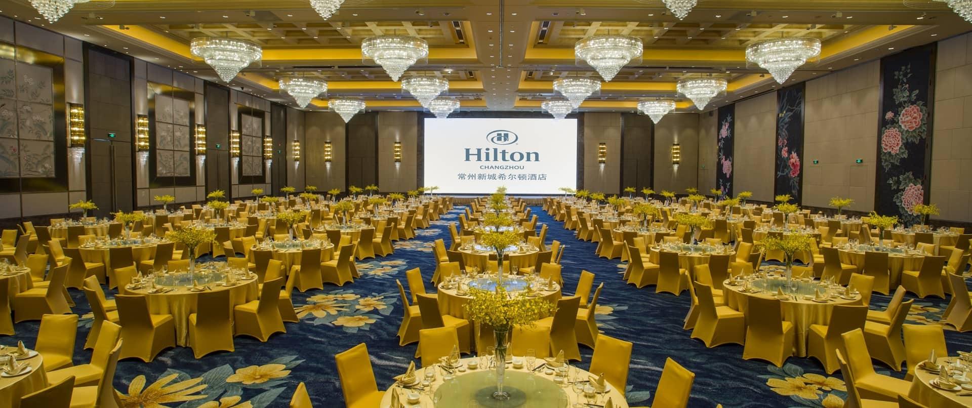 Future Land Grand Ballroom
