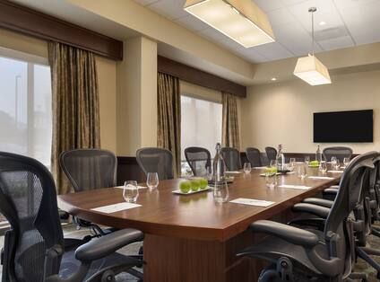 Monarch Executive Boardroom