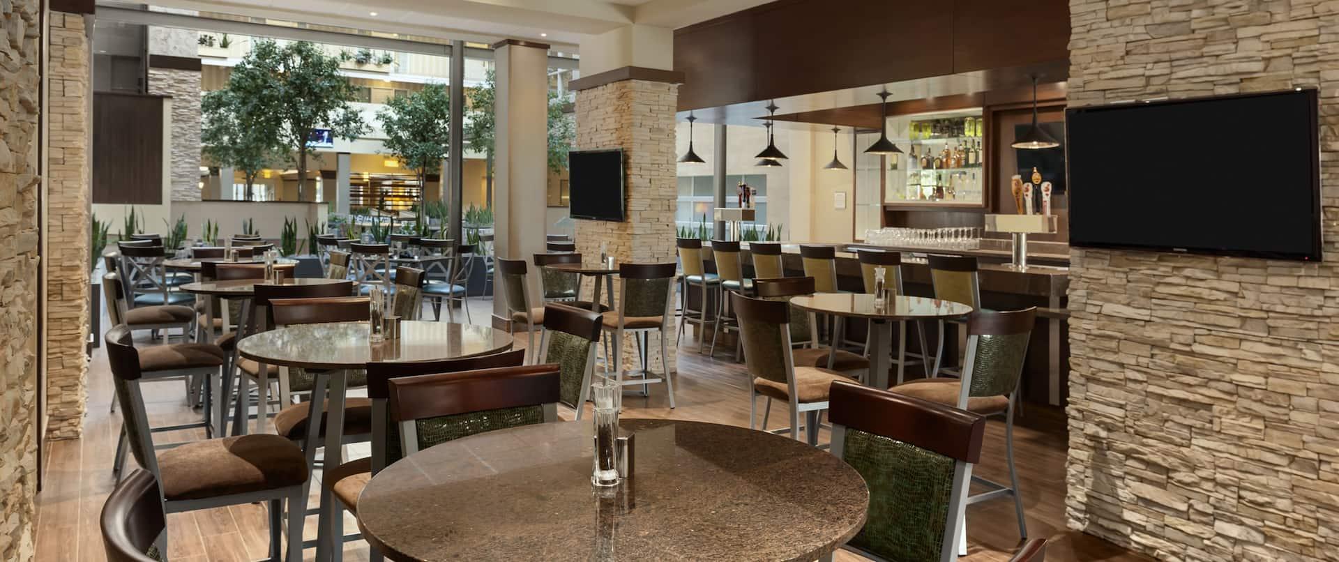 Atrio Restaurant and Bar